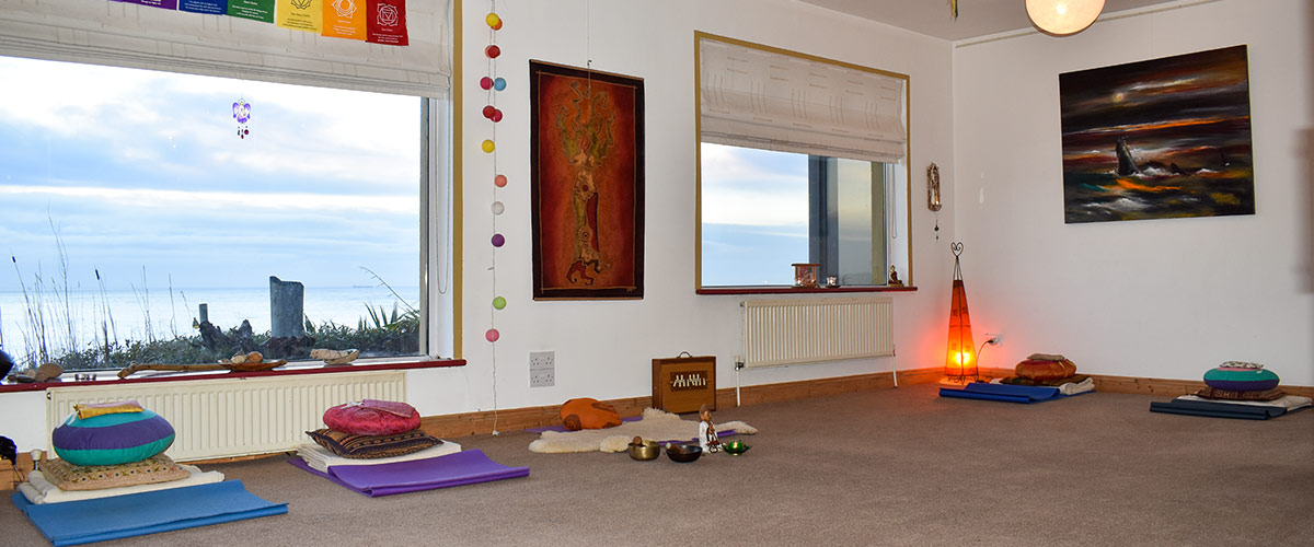 yoga Fennells Bay